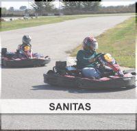 Team building sanitas