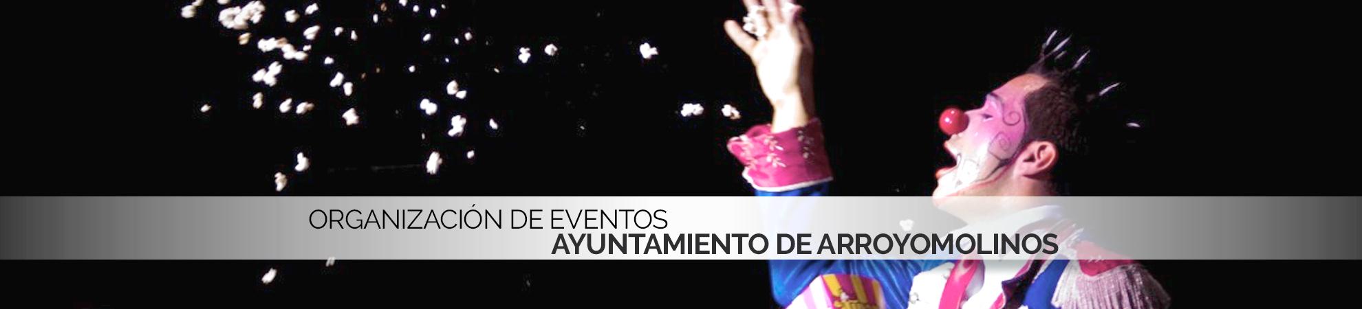 evento ayuntamiento de arroyomolinos