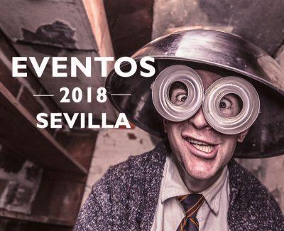 Eventos del 2018