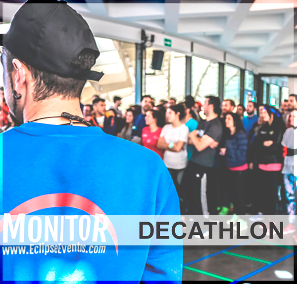 trabajo decathlon