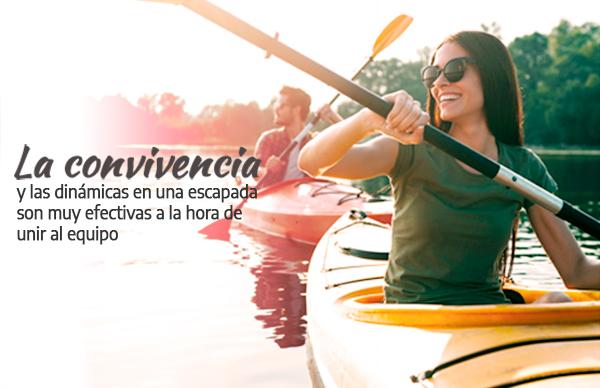 Kayak para empresas