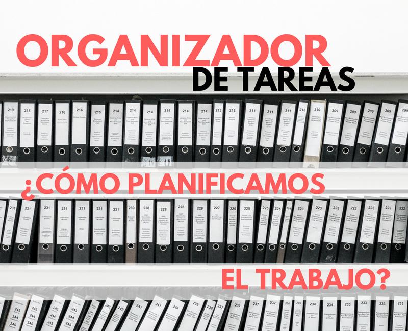 Organizador de tareas