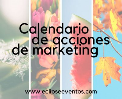acciones de marketing
