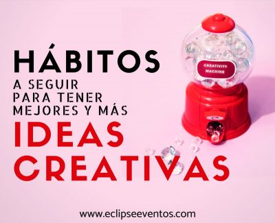 Ideas creativas