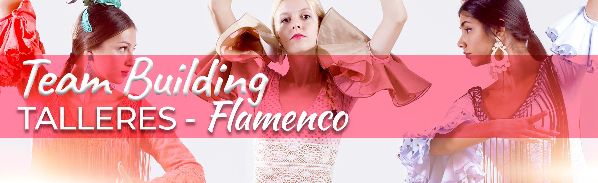 Talleres de flamenco