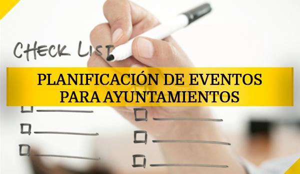 eventos institucionales