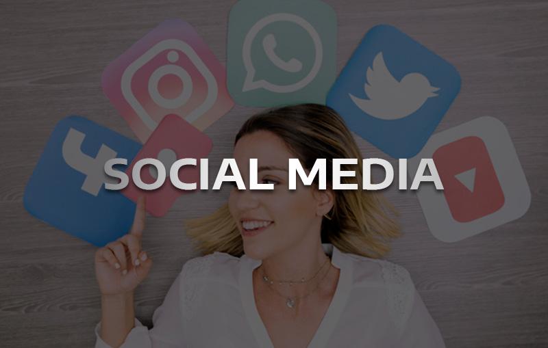 COMUNICACION SOCIAL MEDIA