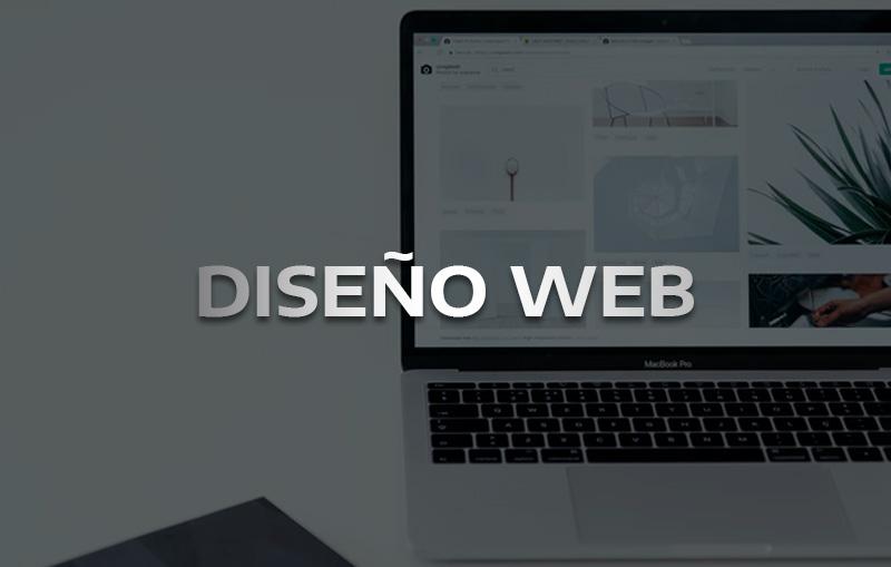 COMUNICACIÓN DISEÑO WEB