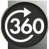 comunicacion icono 360