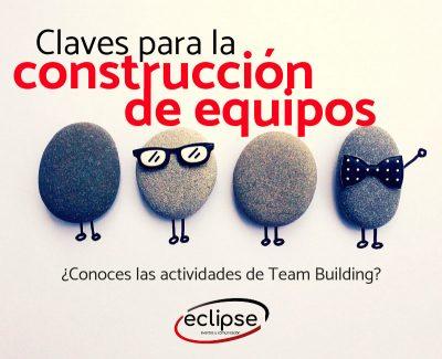 Construcción de equipos