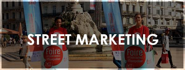 dstreet marketin