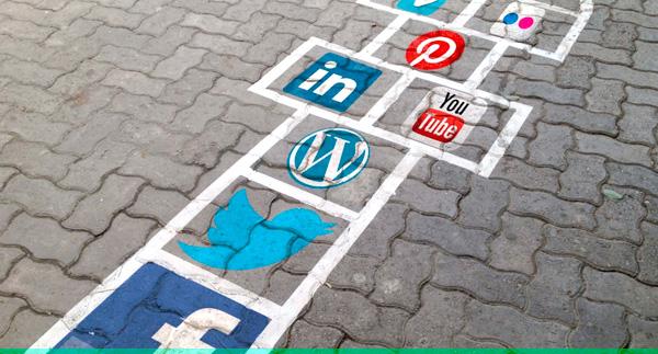 Diseño web y social media