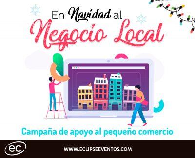 negocio local