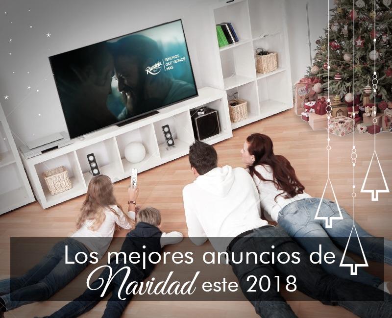 anuncios de navidad