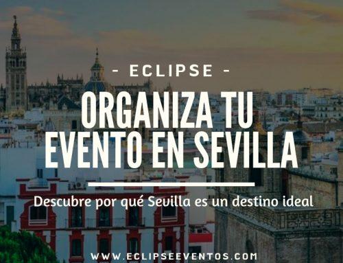 Eventos en Sevilla